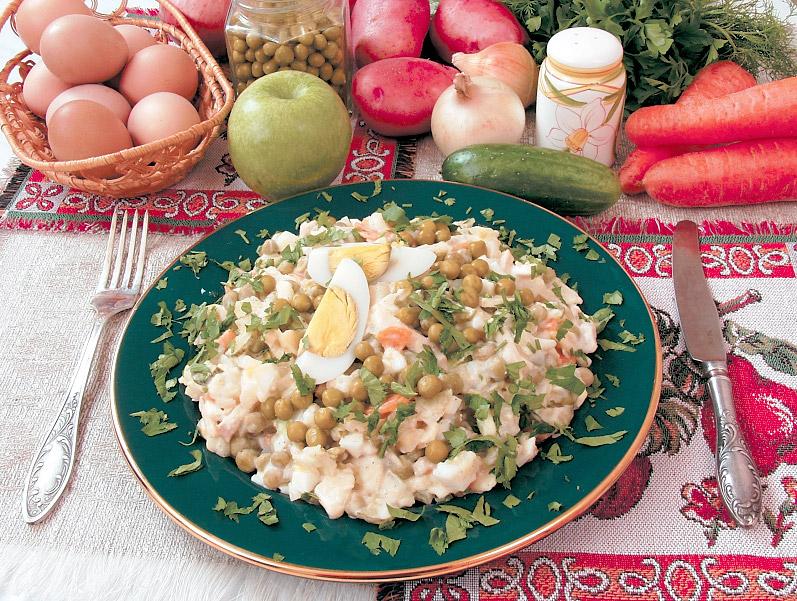 Рецепты русский повар рецепты